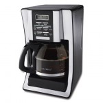 Mr. Coffee BVMC-SJX33GT rating and Pros/Cons