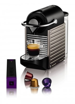 budget espresso maker