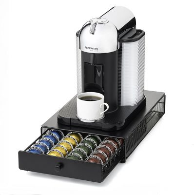 Nespresso Vertuoline Capsules Review Best Coffee Mashines