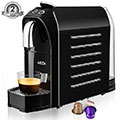 Aicok Espresso Machine for Nespresso Compatible Capsules