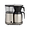 Bonavita BV1900TS 8-Cup Stainless Steel Carafe Coffee Brewer
