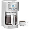 Cuisinart PerfecTemp DCC-3200 14-Cup Programmable Coffee Brewer with Dash Button