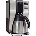 Mr. Coffee  BVMCPSTX91 OptimalBrew 10-Cup Thermal Coffeemaker