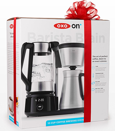 OXO On Barista