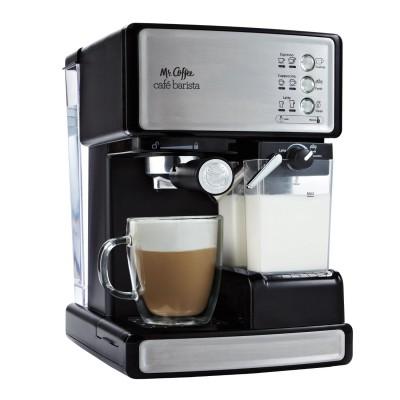 Mr.Coffee Cafe Barista