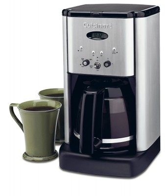 Cuisinart Brew Central 12-cup Programmable Coffeemaker 2