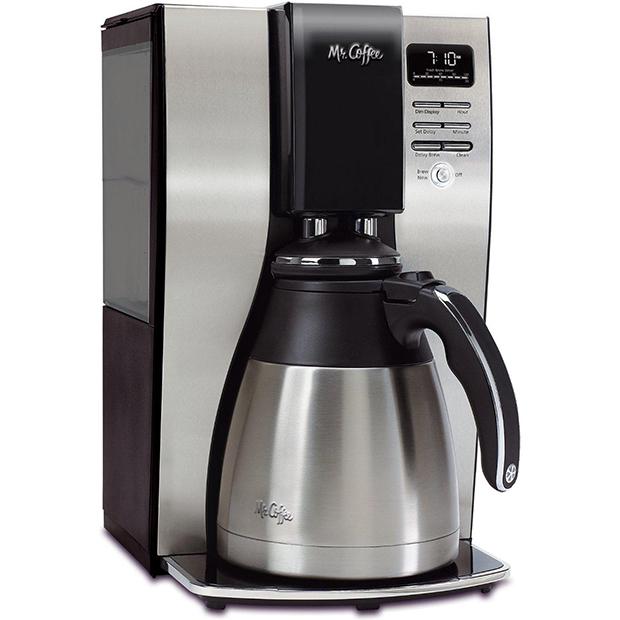 Mr. Coffee BVMCPSTX91 OptimalBrew